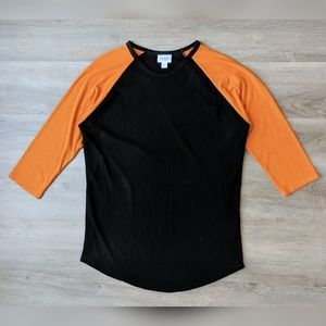 Lularoe | randy shirt | medium